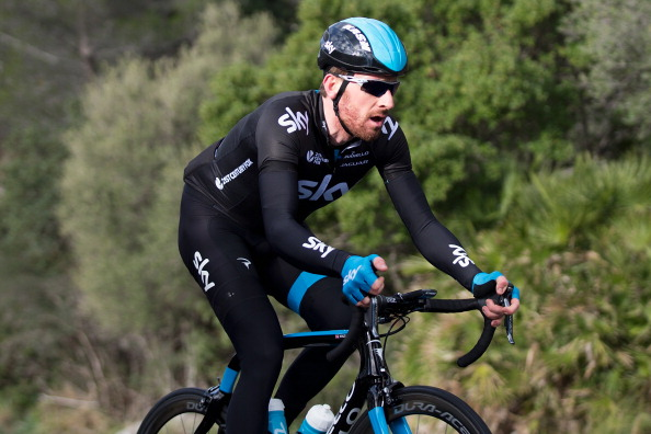 Sir Bradley Wiggins will turn his attentions to Rio 2016 after his new contract with Team Sky expires at the end of April ©Getty Images