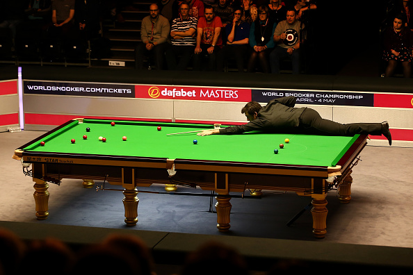 Snooker will be bidding to be a part of the Olympic programme along with other sports such as karate and baseball softball