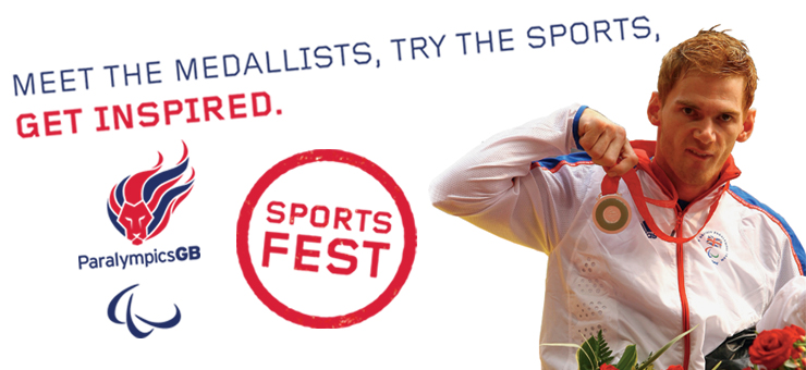 The fifth Sports Fest event will take place at Durham University on March 5 ©BPA