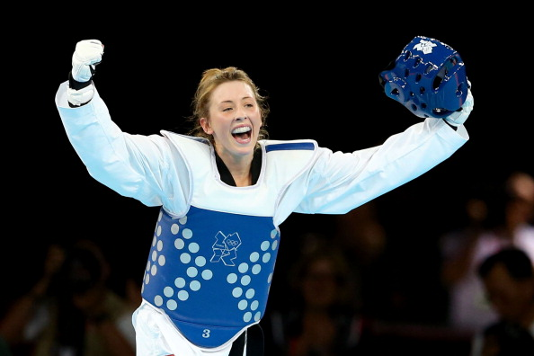 Taekwondo, following the gold medal winning exploits of Jade Jones at London 2012, is one sport on the rise ©Getty Images