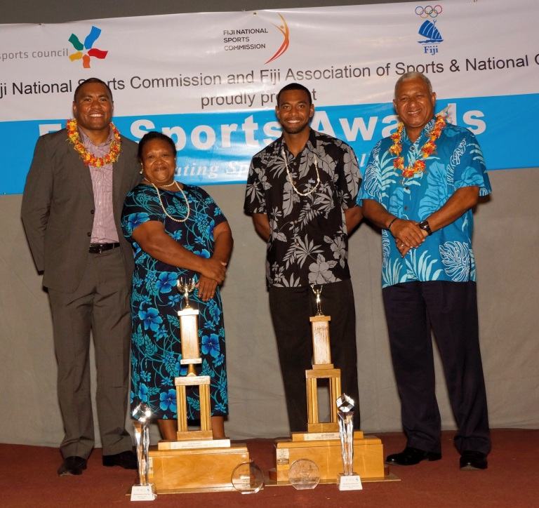 The Fiji Sports Awards Committee has now closed its nominations process ©Fiji Association of Sports and National Olympic Committee
