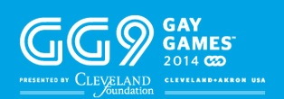 The Gay Games 9 added $52.1 million to the economy in the Cleveland-Akron region, according to a study carried out by Kent State University ©Cleveland Foundation