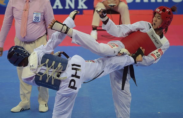 The Philippine Taekwondo Association will host the National Instructor's General Assembly at the Ninoy Aquino Stadium ©Getty Images