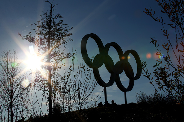 The Smithsonian is hoping to opening an exhibition space on the London 2012 Olympic Park ©Getty Images