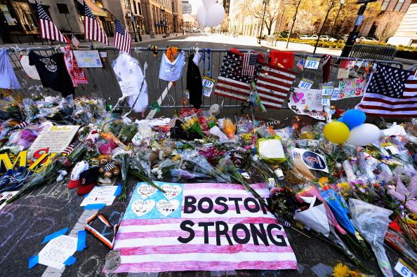 The USOC decision comes less than two years after the deadly Boston Marathon bombing ©Getty Images