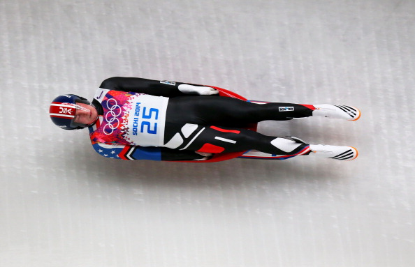 Tucker West began his World Cup season with two consecutive podium finishes ©Getty Images