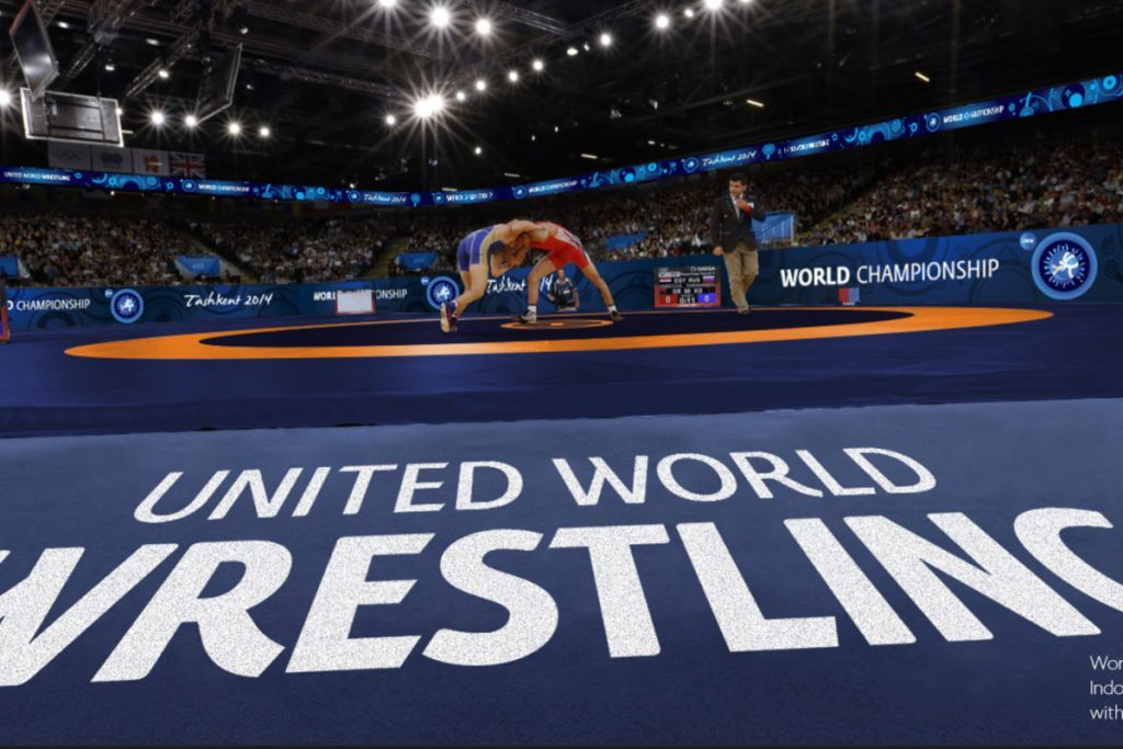 United World Wrestling has confirmed substantial changes to its sports presentation, including colour changes to its mats and uniforms, and approved the provisional recognition of the Wrestling Federation of Kosovo ©UnitedWordlWrestling