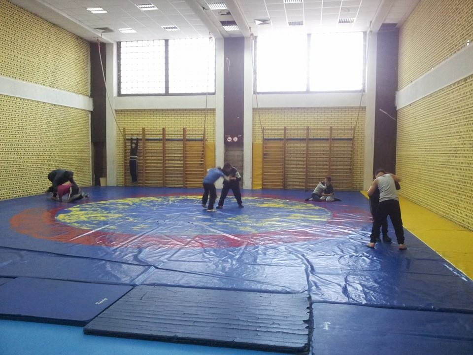 Kosovo recognised by United World Wrestling as part of