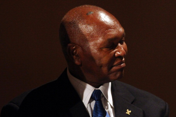Double Olympic gold medallist Kip Keino wants doping to be criminalised in Kenya ©Getty Images