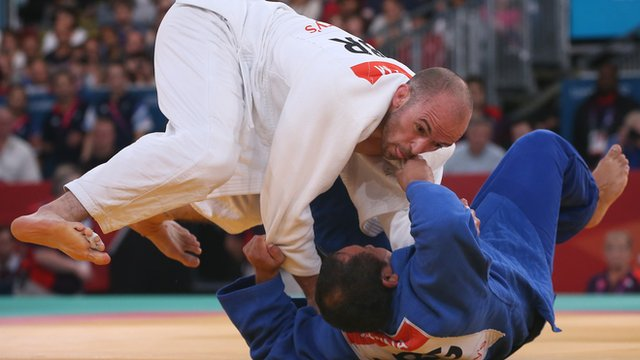 The new athlete registration system will be used at the IBSA Judo World Cup in Eger, Hungary in February ©Getty Images