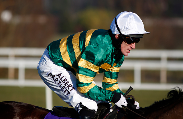 AP McCoy's sport of horse racing often sees more accidents and injuries than boxing ©Getty Images