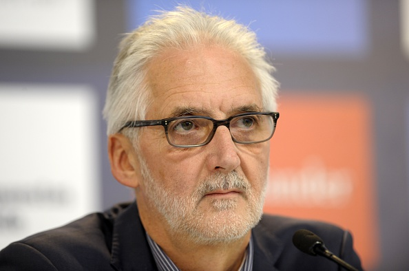 """UCI President Brian Cookson has warned that an independent report into historic allegations of doping in cycling will make """"uncomfortable reading"""" ©Getty Images"""