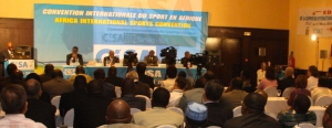 CISA have confirmed the list of speakers for the event in the Rwandan capital of Kigali ©CISA
