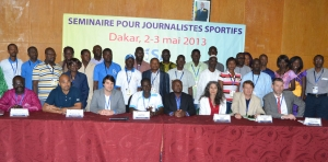 A potentially record-breaking sports journalists seminar has been confirmed as part of the CISA schedule ©CISA