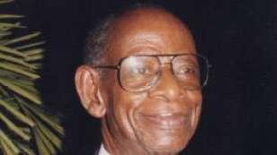 Former Ghana Olympic Committee President Yaw Nkansa-Gyane has died at the age of 87 ©GOC