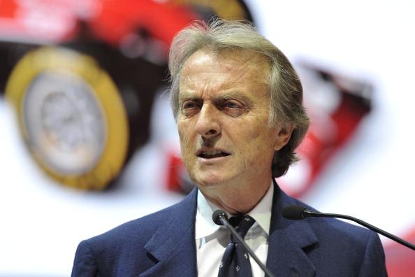 former ferrari boss appointed head of rome 2024 olympic bid. Black Bedroom Furniture Sets. Home Design Ideas