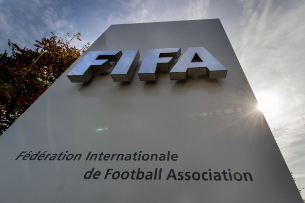 FIFA has sold 2026 World Cup broadcasting rights to the key markets in the United States and Canada ©Getty Images