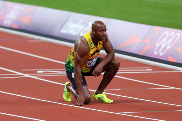 Jamaica has been battling to improve its reputation following a surfeit of failures, involving athletes such as Asafa Powell ©Getty Images