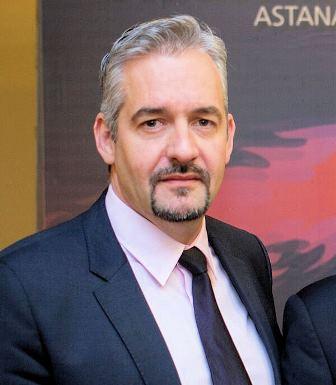 Karim Bouzidi has been appointed the deputy executive director of AIBA ©WSB
