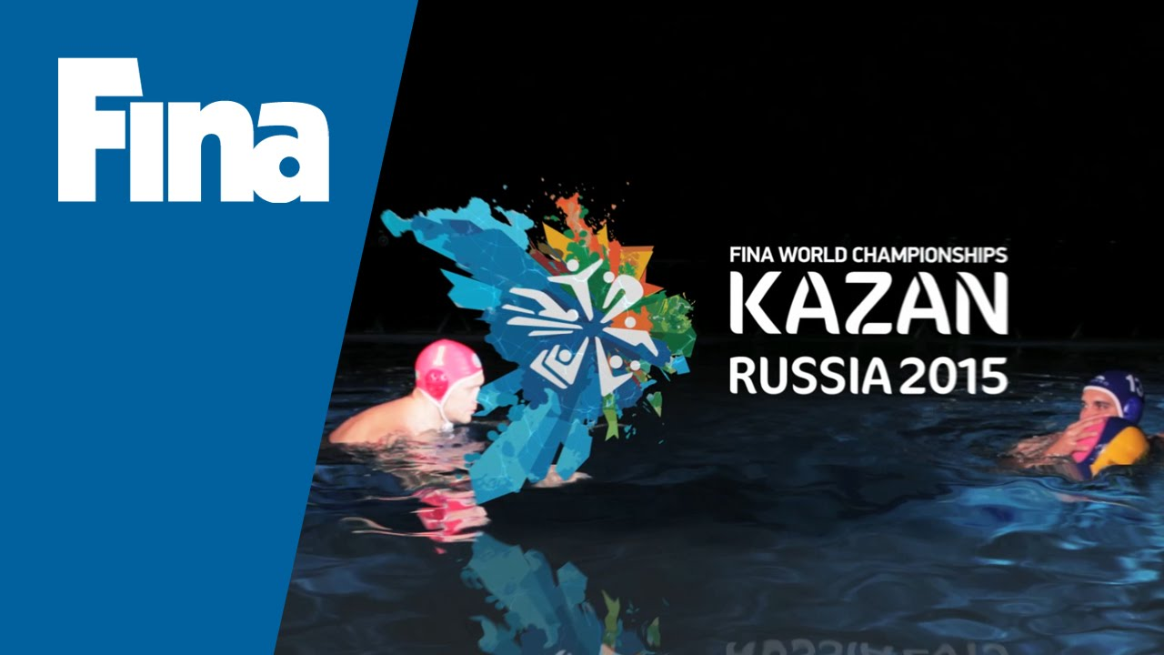 This year's FINA World Aquatics Championships in Kazan are not in danger despite the problems with the Russian economy, FINA claim ©Kazan 2015