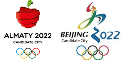 Neither of the candidates in the 2022 Olympic and Paralympic race will present during the SportAccord Convention ©Almaty 2022/Beijing 2022