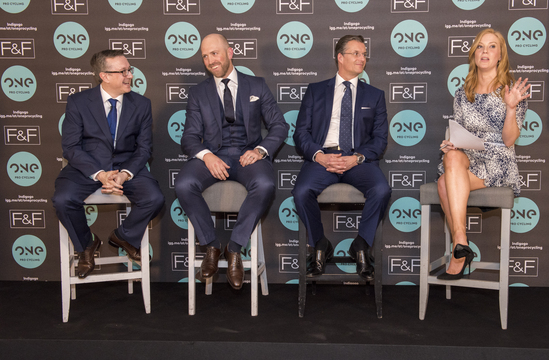 ONE Pro Cycling, owned by England cricketer Matt Prior, are one of the nine teams who will take part in the series ©ONE Pro Cycling