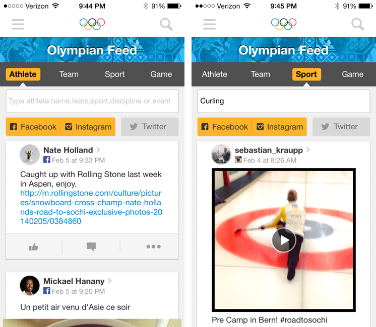 The IOC have been forced to make an embarassing u-turn by deleting a derogatory post about South Korea ©IOC