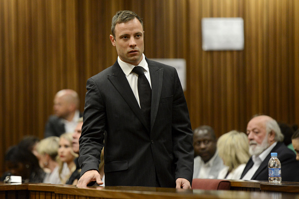 Oscar Pistorius' lawyers will return to court next month to challenge prosecutors' arguments that he should be convicted of murder ©Getty Images