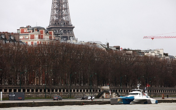 Paris is set to join Rome and Boston as candidate cities for the 2024 Olympic and Paralympic Games if the city's Mayor Anne Hidalgo can be persuaded to support it ©Getty Images