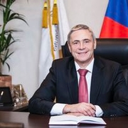 Pavel Rozhkov has been announced as the first-ever 2nd vice-president of the IWAS ©IWAS