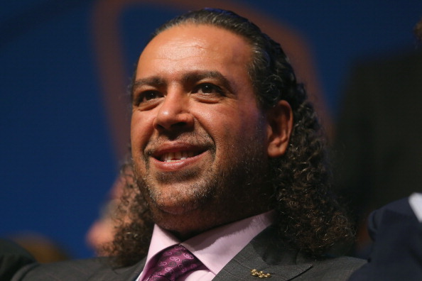 Sheikh Ahmad Al Fahad Al Sabah has been recommended as a FIFA Executive Committee member ©Getty Images