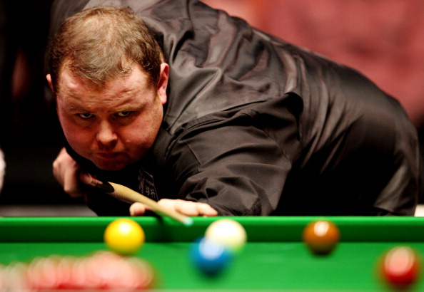 Stephen Lee is one leading snooker player to have been involved in a match fixing scandal ©Getty Images