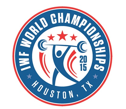 The 2015 IWF World Championships will take place in the United States for the first time in 40 years ©IWF