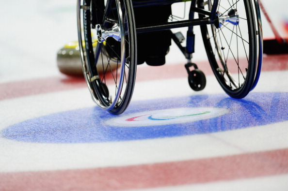 The 2016 World Wheelchair Championships will be the third curling event to take place in Switzerland over the course of the next 18 months ©Getty Images