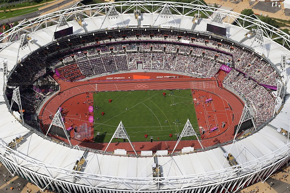 The Anniversary Games will give British Paralympians their first chance of competing in the Olympic Stadium for the first time since its transformation ©Getty Images