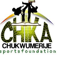 The Chika Chukwumerije Sports Foundation has set its 2015 programme in motion ©CCSF