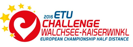 The ETU have announced the 2016 2016 European Middle Distance Triathlon Championships will be held in Walchsee-Kaiserwinkl Austria
