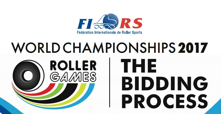 The FIRS have announced their inaugural World Roller Games will take place in Barcelona ©FIRS