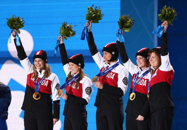The Olympic champions Russia will be hoping to claim the world title in Japan ©Getty Images