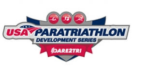 USA Paratriathlon have announced the partnership with Dare2tri to hold the Development Race Series ©USA Paratriathlon