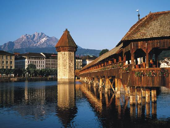 The World Curling Federation have announced Lucerne will host the 2016 World Wheelchair Curling Championships WCF