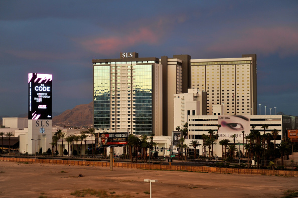 The gaming commission in Nevada are reportedly considering a proposal to allow bets to be placed on the Olympic Games ©Getty Images