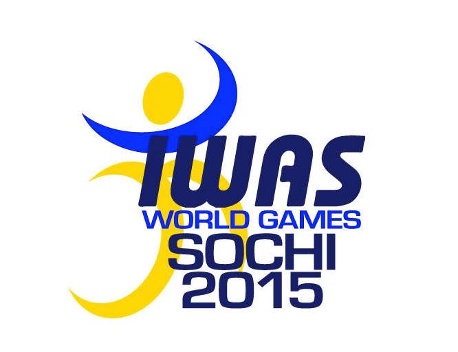 The official logo has been unveiled for this year's IWAS World Games ©IWAS/Facebook