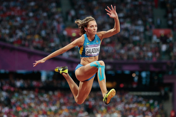 The triple jump is among the events on the athletics programme under threat, it is feared ©Getty Images