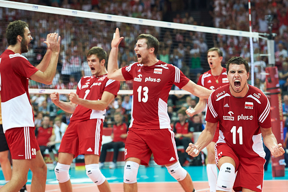 Users of the European Volleyball Confederation mobile app will have access to all the latest news surrounding the sport on the continent ©Getty Images