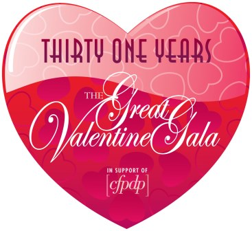 IPC President Sir Philip Craven is to be awarded at the Great Valentines Day Gala ©CNW Group/Canadian Foundation for Physically Disabled Persons