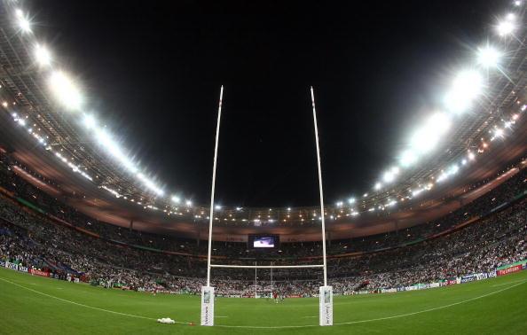 Vinci also manage the Stade de France Stadium in Paris ©AFP/Getty Images