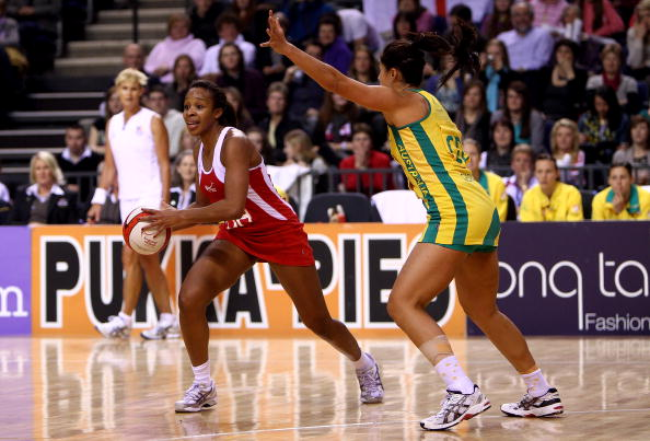 Liverpool has regularly hosted England netball matches ©Getty Images