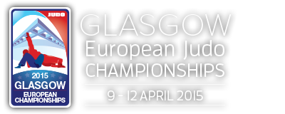 Glasgow hosted the European Judo Open, in addition the the Commonwealth Games in 2014 ©Glasgow 2015