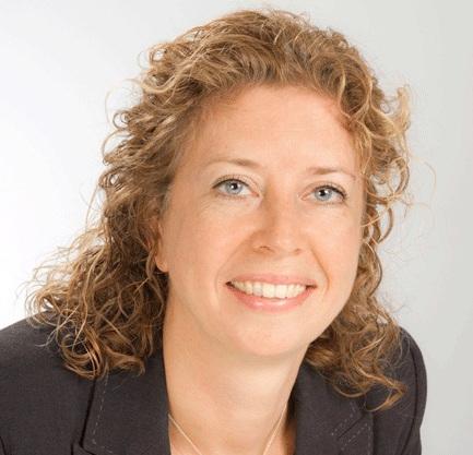 Nicole Sapstead is UK Anti-Doping's new permanent chief executive ©UKAD